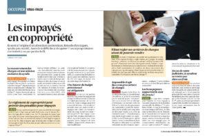 Parution du Figaro : testez-vous