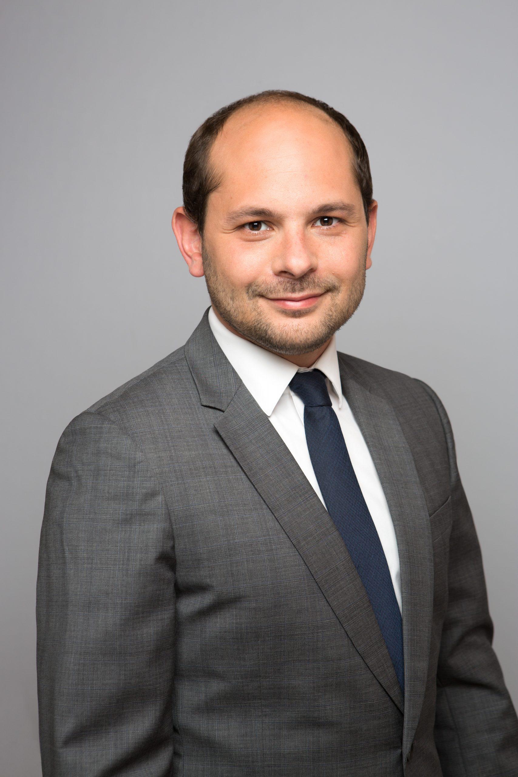 Benjamin Jami
