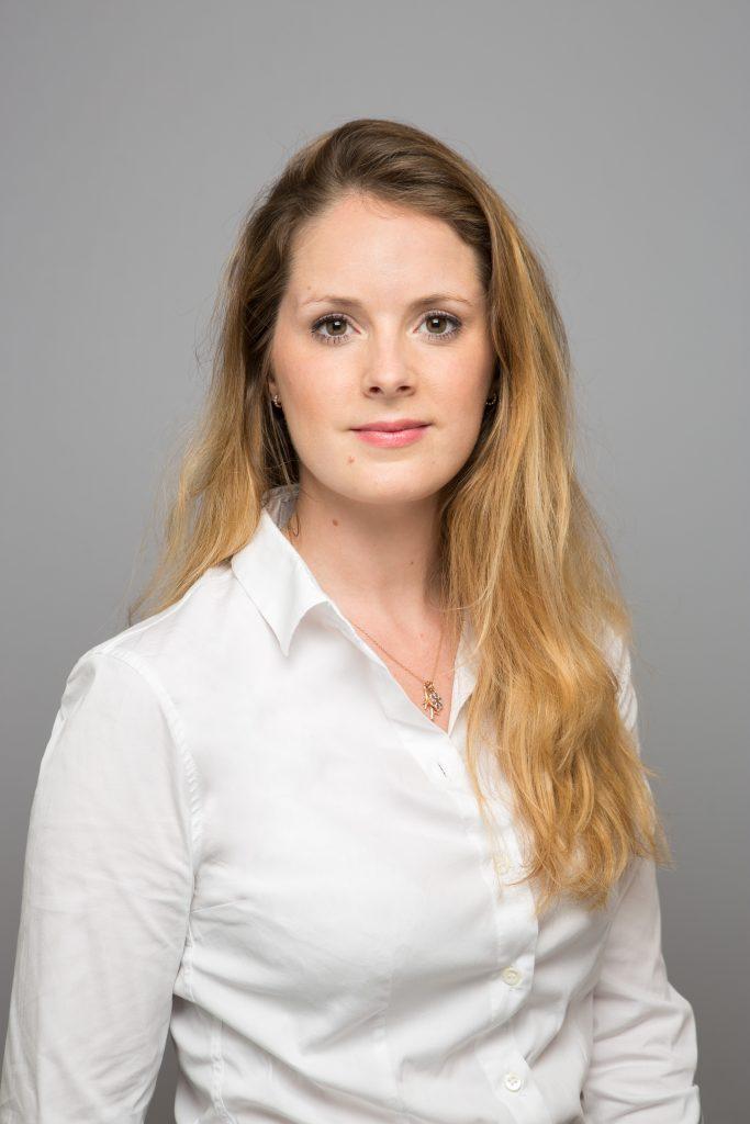 Marie-Laure Cochet